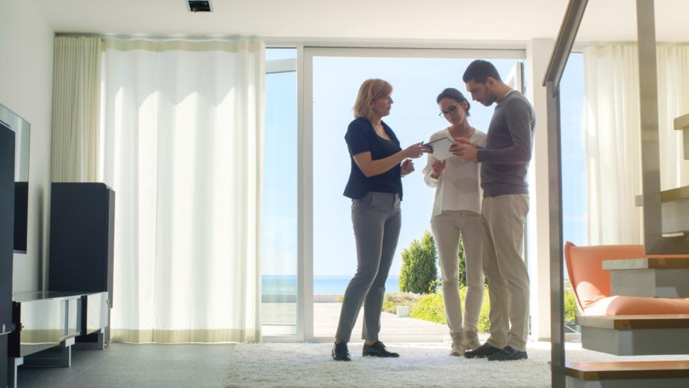 Immobilienprivatverkauf