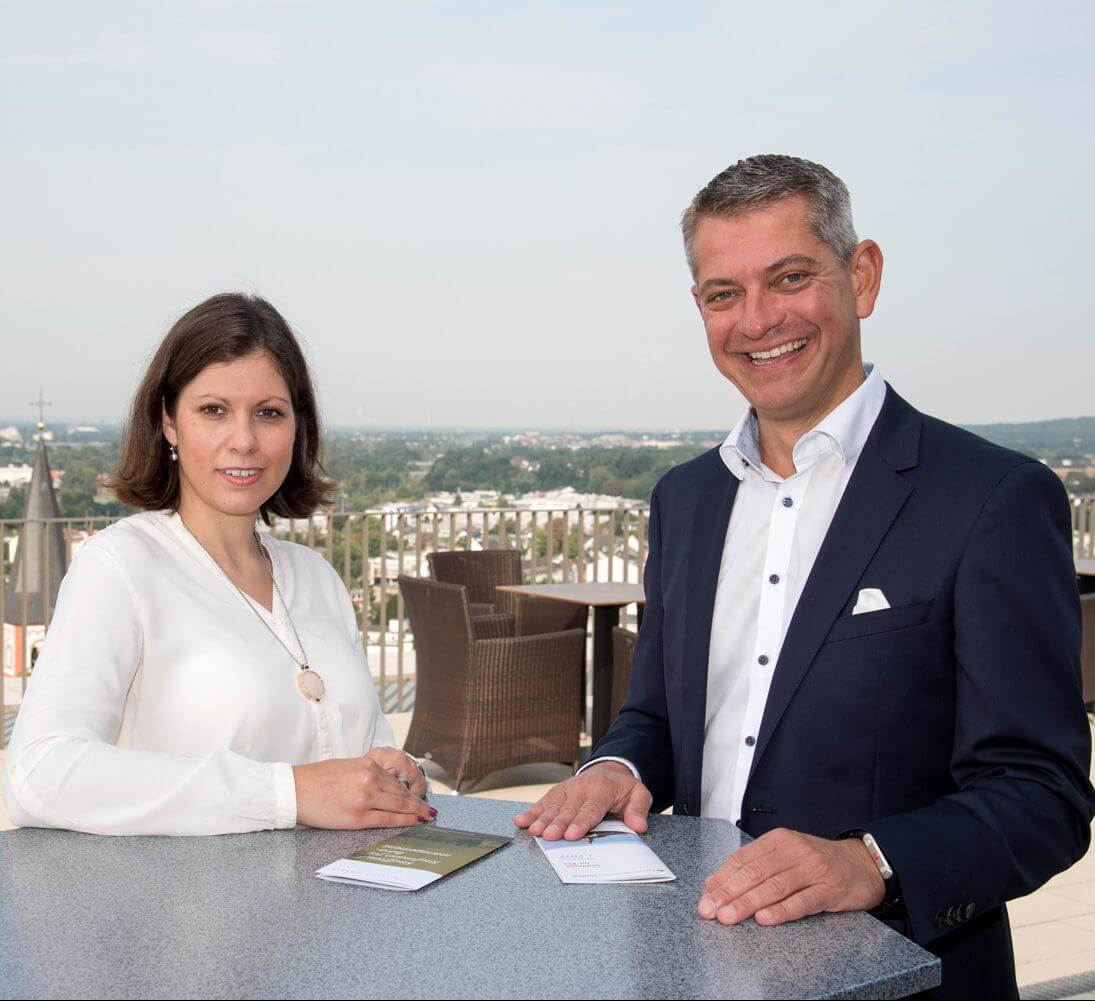 Immobilienmakler in Siegburg und Dattenberg