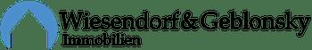 Wiesendorf & Geblonsky Immobilien Logo