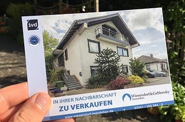 Flyer-Marketingpaket