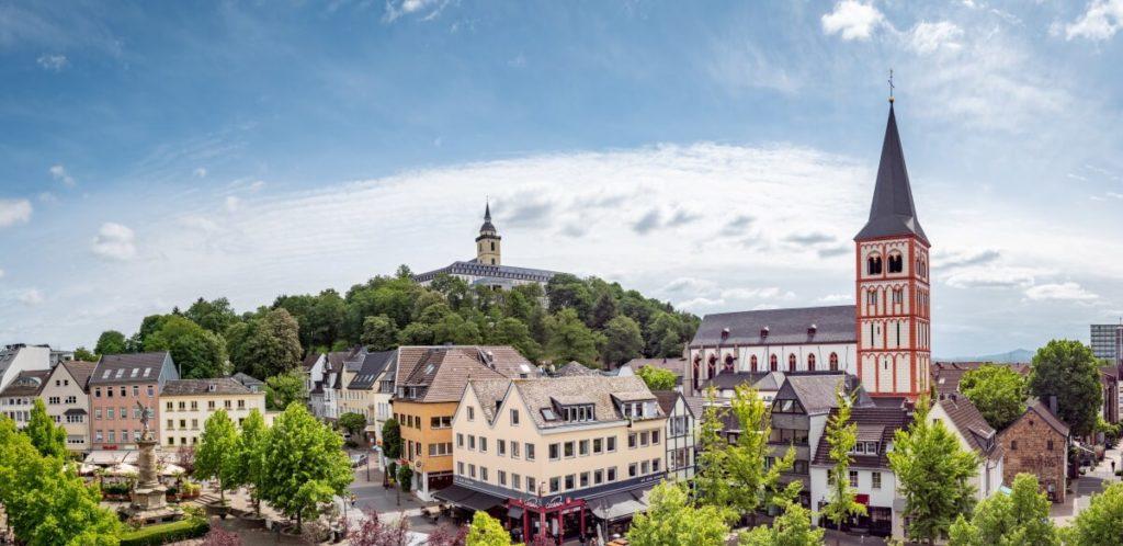 Immobilien Siegburg, Linz, Dattenburg