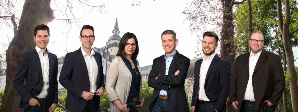 Wiesendorf & Geblonsky Immobilien GmbH