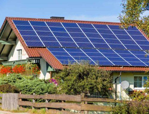 Mehr Planungssicherheit beim Hausbau – Solardeckel wird gestrichen