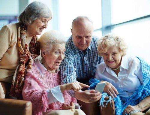 Senioren-WG: Aus dem Eigentum in die WG