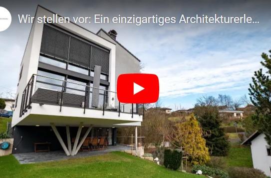 Architektenhaus Hennef Video