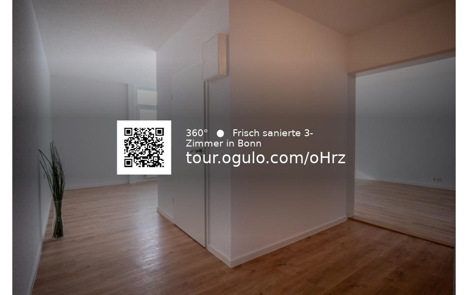 3D Virtualisierung Immobilien