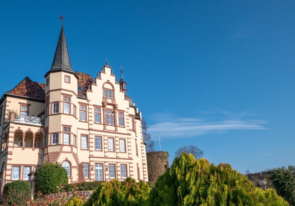 Immobilien Dattenberg / Linz